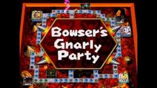 Mario Party 4 - Story Mode - Bowser's Gnarly Party (Part 23)