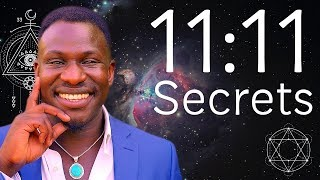 Do You See 1111 Too? 10 Secret Messages In Seeing 1111 (Law Of Attraction!) Powerful!