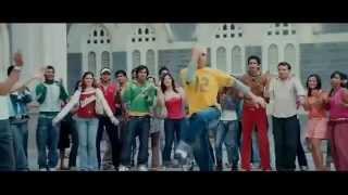 HD Kabhi Kabhi Adit   Jaane Tu Ya Jaane Na  Genelia HD Songs