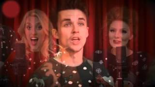 All That Malarkey - Classical Cabaret | Cardiff | Wales -  'Camp As Christmas' Medley!