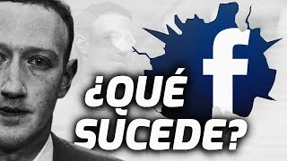 Facebook se muere