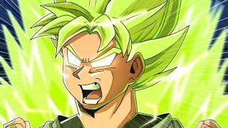 O NOVO SUPER SAIYAJIN GREEN!!! - Dragon Crystal ‹ Ine ›
