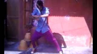 Download a dance by mustafiz rh, crocStyle, review, learn raghav juyal crockroaxz slow motion dance 3Gp Mp4