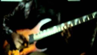 watch the amazing guitar playing by easel studio(Bangladeshi Guitarist)