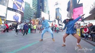 R2Bees - Lobi Choreography