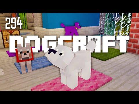 Xxx Mp4 DOWN DOG DOGCRAFT EP 294 3gp Sex