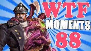 Heroes of The Storm WTF Moments Ep.88