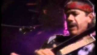 Carlos Santana-Wings Of Grace(Mexico).mp4