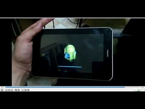 how to hard reset huawei s7-701u if the volume + not working - Playtowatch - Share Your Videos