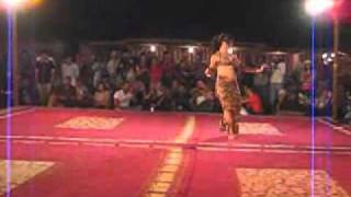 Arab Dance (lady)