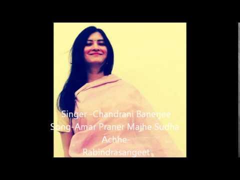 Xxx Mp4 Amar Praner Majhe Shudha Achhe Rabindrasangeet Chandrani Banerjee Krosswindz 3gp Sex