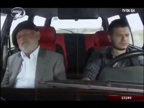 Aman çeşme Ali Ercan Tv Filmi Çeşme