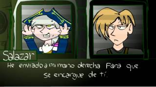 Una parodia a Resident Evil 4