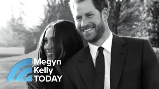 Where Prince Harry And Meghan Markle Fell In Love: Botswana, Africa | Megyn Kelly TODAY