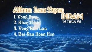 Ca Sĩ Lam Tuyền || HPAN 2015 || Lam Tuyen