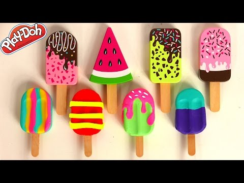 Xxx Mp4 Play Doh Ice Cream And Popsicle Toys For Kids 3gp Sex