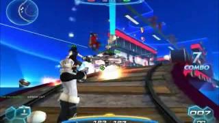 S4 League- -Zaayn.  Gameplay