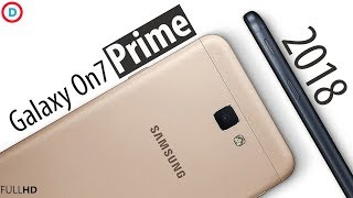 Samsung Galaxy On7 Prime 2018   4GB RAM + 64GB Storage   More Specs & Features in Hindi