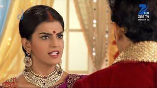 Service Wali Bahu - Hindi Tv Show -  Episode 52  - April 23, 2015 - Zee Tv Serial - Webisode