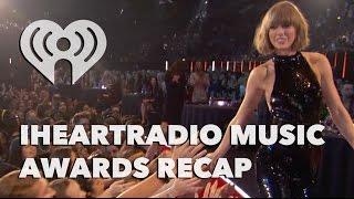 2016 iHeartRadio Music Awards (Full Highlights!)