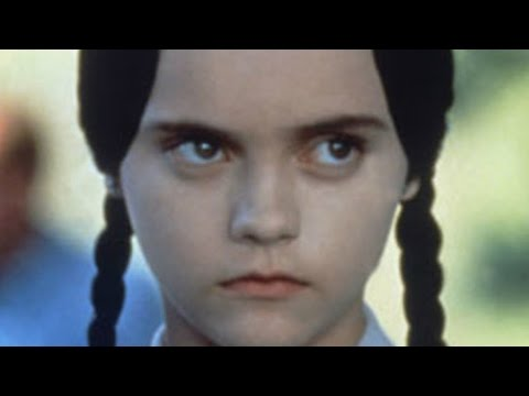 Why Hollywood Won t Cast Christina Ricci Anymore