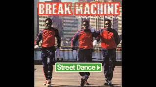 Break Machine - Street Dance (Vocal Remix)