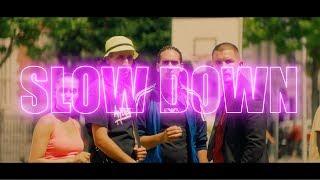 Dimitri Vegas & Like Mike vs Quintino ft. Boef, Ronnie Flex, Ali B, I am Aisha - Slow Down