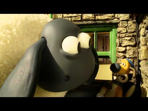 Shaun the sheep season 3 Ep2