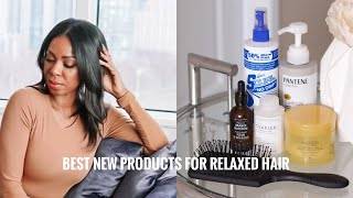 The Best New Relaxed Haircare Products - 2019 Edition | Style Domination