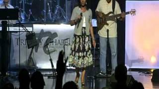 CanDyse Jones - Praise and Worship