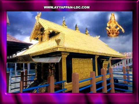 tamil ayyappan yesudas song