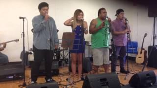 ALSJAY - Worship Medley