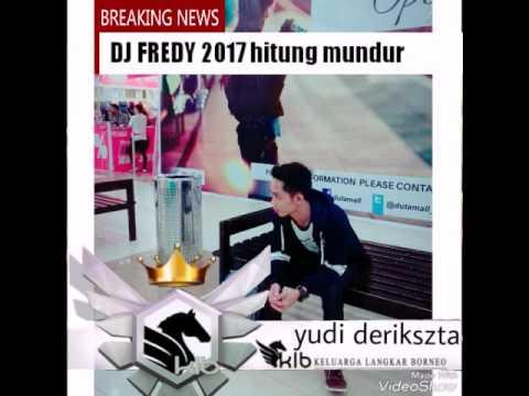 DJ FREDY malam tahun baru 2017