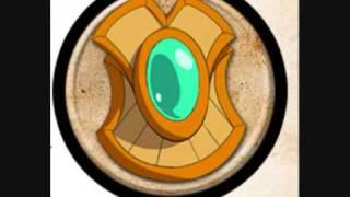 Huntik Amulets & Titans