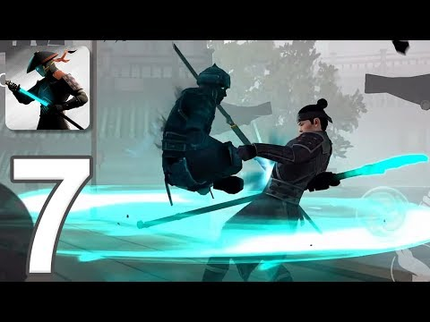 shadow fight 3 gameplay trailer download