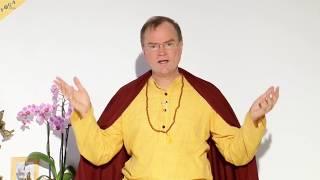 Das Feld und der Kenner des Feldes – YVS519 – Bhagavad Gita Kap. 13, Vers 1-11