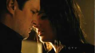 Castle & Beckett - First real Kiss ! | Normal, Slow Motion & Very slow motion |