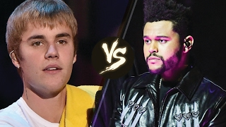 The Weeknd FIRES BACK at Justin Bieber Diss Over Selena Gomez in New