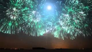 WOW !!!...The Best Firework Ever