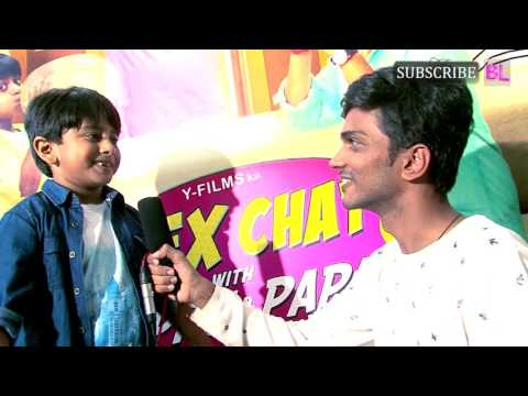 Xxx Mp4 Child Actor Kabir Sajid Talks About Sex Chat With Pappu And Papa 3gp Sex