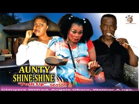 Xxx Mp4 Aunty Shine Shine Season 1 2016 Latest Nigerian Nollywood Movie 3gp Sex