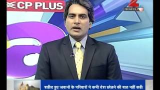 DNA: 7th anniversary of 26/11 attacks, Nation pays homage to martyrs
