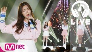 [프로듀스101 LIVE] 강시라, 김연경, 박세희, 성혜민, 황인선 - My Best