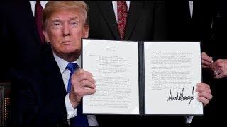 China tells US: Don't start a trade war