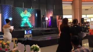 Miss Silka Caraga 2017 - SwimWear Competition