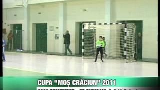 Cupa Mos Craciun Remember - FC Buiucani