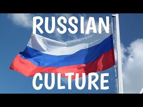 watch Russian Culture vs. American Culture
