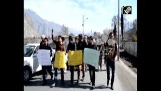 Pakistan News - Journalists going through existential crisis in Pakistan administered Kashmir