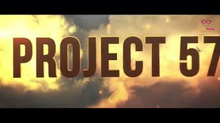 Project 57 _ 300 [Zack Snyder,2006] Inspired Motion graphics