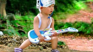 Funniest Kids & Babies Videos | Funny Kids & Babies Compilation 2017